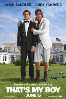 Watch That's My Boy (2012) Movie Online