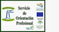 SERVICIO DE ORIENTACIÓN PROFESIONAL
