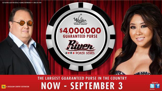 Poker tournament rankings