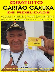 CARTÃO CAXUXA