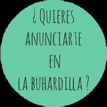 Anunciate en La Buhardilla