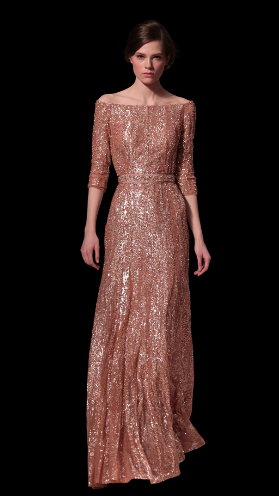 Godbey gant love affair elie saab haute couture for What does haute couture mean