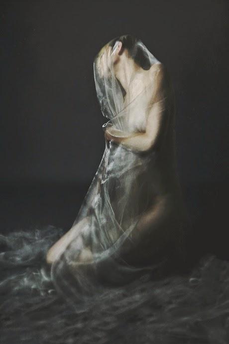 photographie femme nue vogue art josephine cardin