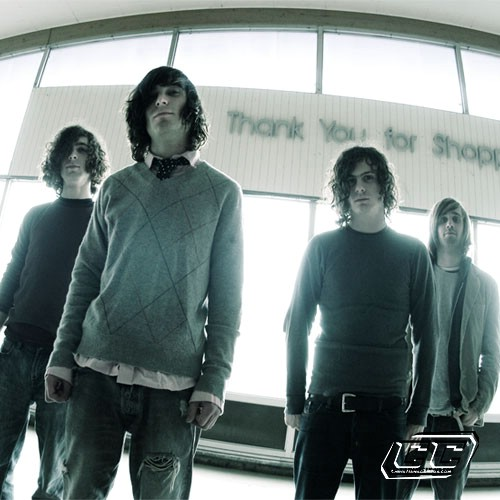Falling Up band members lyrics tracks