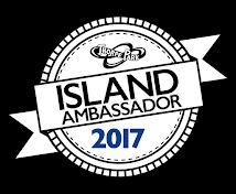 Thorpe Park Island Ambassadors 2017