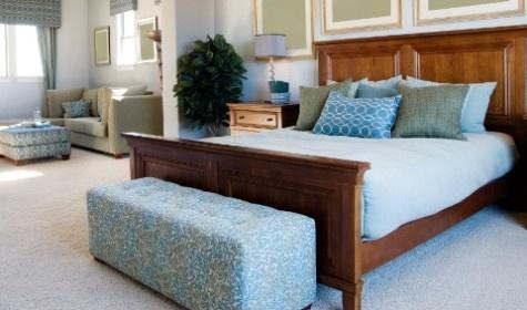 diseo de dormitorio tradicional le ayuda a pasar la tercera parte de su vida felizmente