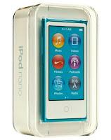 Comprar iPod Nano
