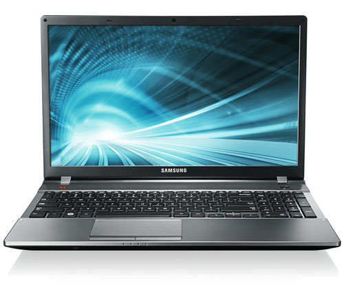 Samsung revela notebook Série 5 Boost na Coreia do Sul