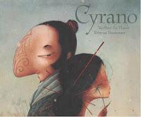 cubeta do libro Cyrano