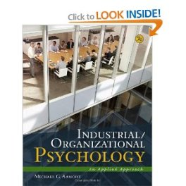 analyzing oranizational psychlogy The recruitment process can be perceived from two viewpoints, organizational and the applicant perspectives - analyzing oranizational psychlogy introduction.