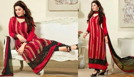 Indian Salwar Suits Collection