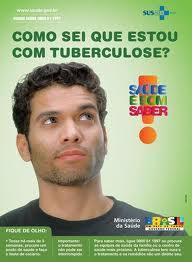 Tuberculose o que  fazer?