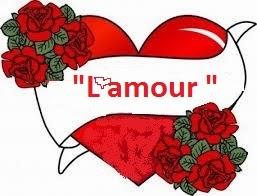 image l'amour