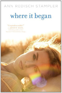 Where It Began by Ann Redisch Stampler