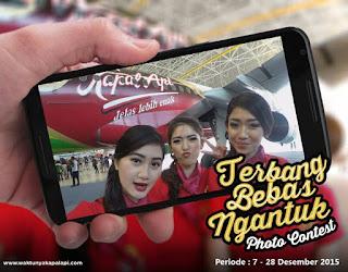Info Kontes - Kontes Foto #TerbangBebas Ngantuk