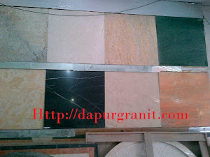 Jasa Granit dan Marmer