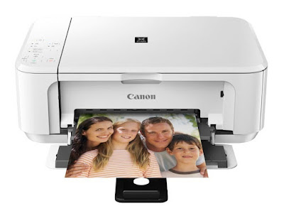 printer Canon PIXMA MG2510