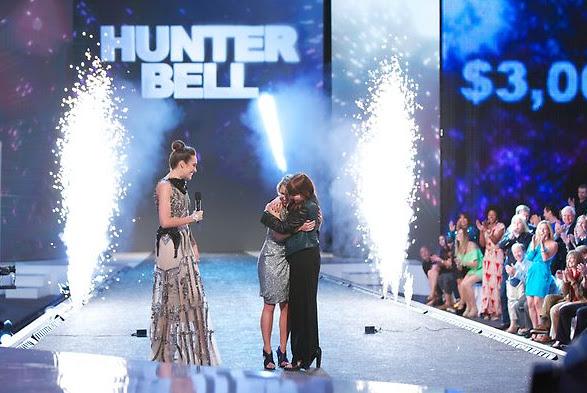 Fashion Star Season 2 Finale
