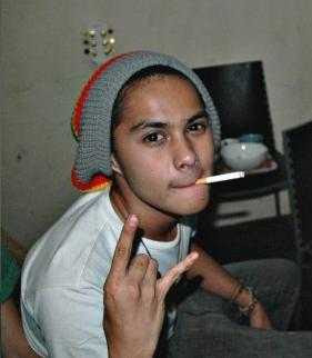Foto dan Profil Raka Widyarma Anak Angkat Rano Karno | Berita ...