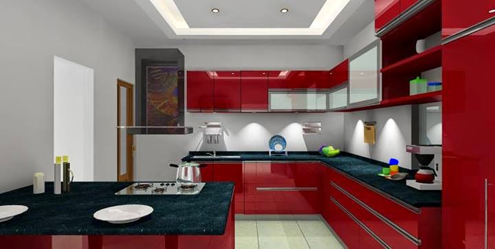 Modular Kitchen Designs Build Your Dream Kitchen