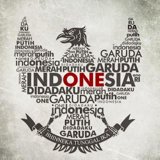 Lambang Garuda Indonesia Keren