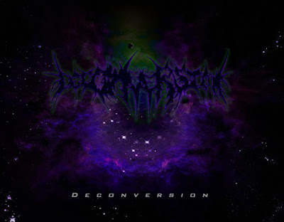 Deconversion Technical Death Metal from Mexico, Deconversion Demo, Deconversion Demo 2012