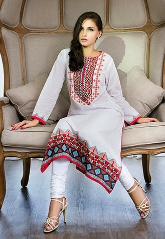 summer colection for eid