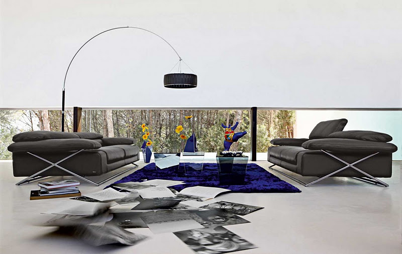 Interesting Living Room Inspiration Modern Sofas By Roche Bobois With Roche  Bobois Orleans.