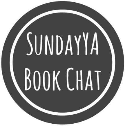 Twitter book chat