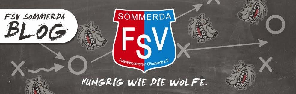 FSV SÖMMERDA - inoffizieller Fan-Blog