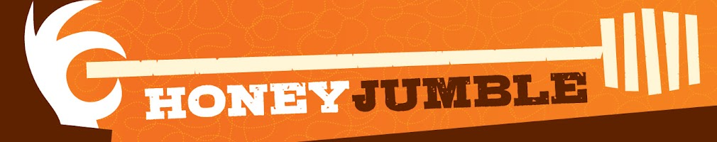 honey jumble