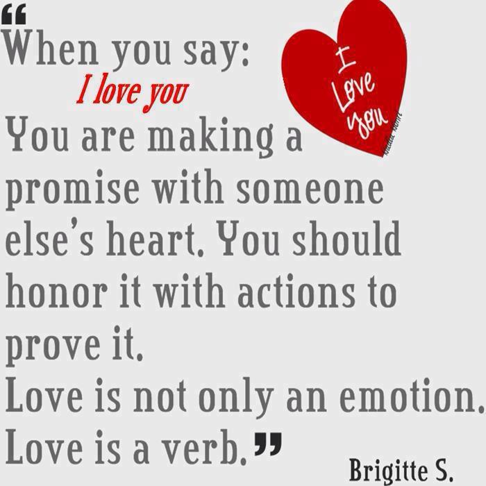 Cute quotes to say i love you say i love you quotes thecheapjerseys Image collections