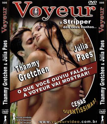 Especial: Thammy Gretchen (Voyeur & Sexy)  download