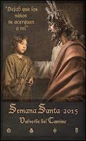 Semana Santa de Valverde del Camino 2015