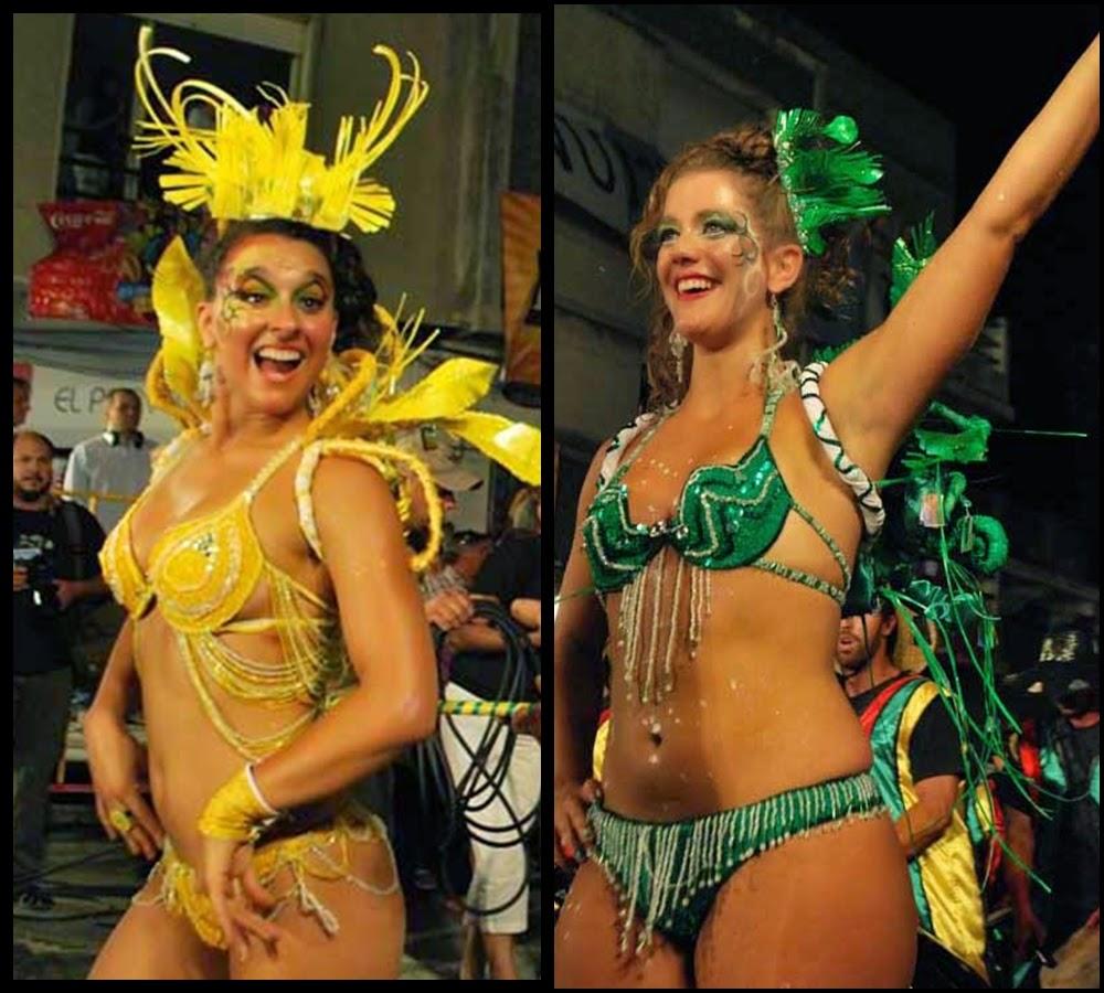Desfile de Llamadas.Kimba.. Montevideo. 2011.