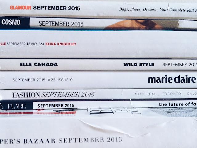 september issues