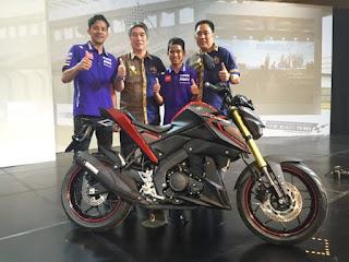 Harga dan Spesifikasi Yamaha Xabre 150 di Indonesia