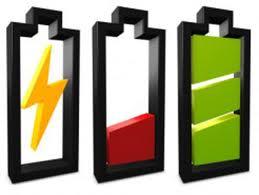 Como hacer durar la bateria de tu Android