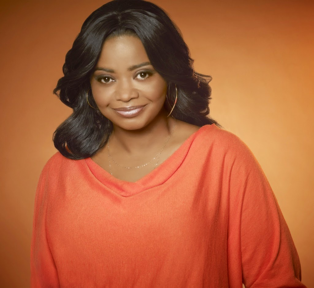 Octavia Spencer se une al elenco de 'Insurgente'. MÁS CINE. Making Of. Noticias