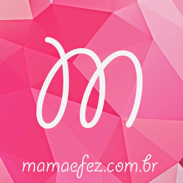 Parceria - Mamãe Fez