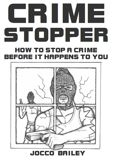 "AMERICA'S ""CRIME STOPPER BOOK"""