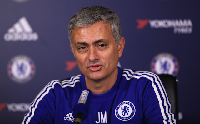 Is Mourinho set to join United? (Picture: Getty Images)