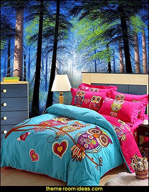 decorating theme bedrooms maries manor owls wall stickers night owl iv wall mural amp photo wallpaper photowall