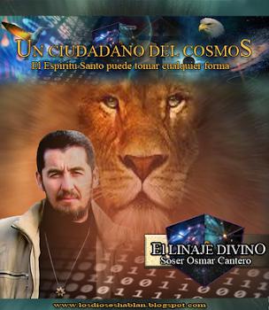 """Proximo lanzamiento del libro """"El Linaje Divino"""""""