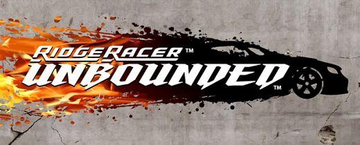 Ridge Racer Unbounded v1.07 Update-SKIDROW