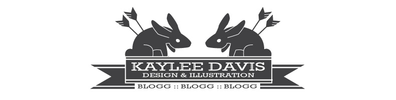 kaylee davis design and illustration