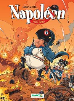Napoléon T1 : De mal Empire