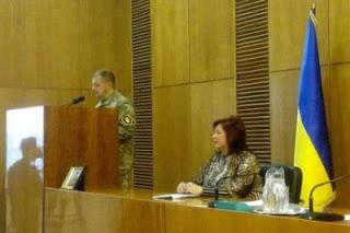 Нюх на сепаров : мэр Конотопа объявил речевку «Спасибо деду за победу» вражеской пропагандой