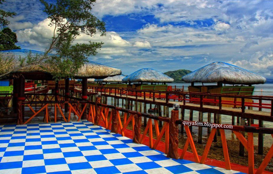 Mati Philippines  city photos gallery : ... ! One of A kind!: BLUE BLESS RESORT HERE IN MATI CITY , PHILIPPINES