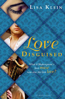 Love Disguised - Lisa Klein